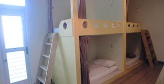 Easy Inn International Hostel - Tainan - Rakennus