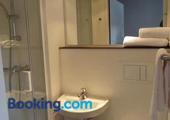 Smartappart Lorient - Lorient - Bathroom