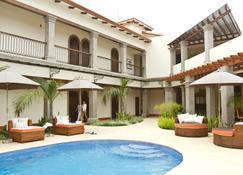 Hotel Los Portales - Chinandega