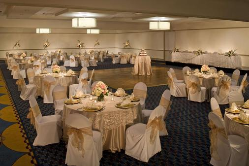 DoubleTree by Hilton Pittsburgh - Monroeville Convention Cen - Monroeville - Bankettsaal