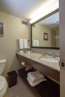 DoubleTree by Hilton Pittsburgh - Monroeville Convention Cen - Monroeville - Bad