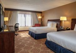 DoubleTree by Hilton Pittsburgh - Monroeville Convention Cen - Monroeville - Bedroom