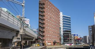 Nishitetsu Inn Tenjin - Fukuoka - Extérieur