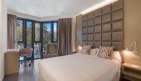 Hotel Palladium - Palma de Majorque - Chambre
