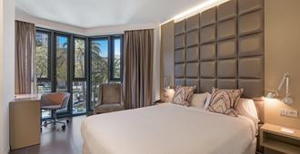 Hotel Palladium - פלמה דה מיורקה - חדר שינה