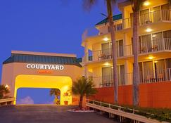 Courtyard by Marriott Key Largo - Key Largo - Building