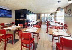 Campanile Orleans La Source - Orléans - Restaurant