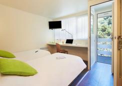 Campanile Orleans La Source - Orléans - Bedroom