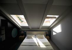 Hotel Noir - Praha - Makuuhuone