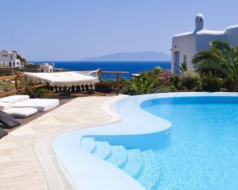 Nama Villas - Elia - Pool