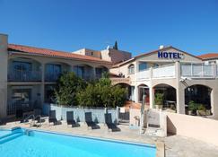 Acapella Hôtel & Appartements - Argelès-sur-Mer - Rakennus