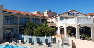 Acapella Hotel, Appartements - Argelès-sur-Mer - Edificio