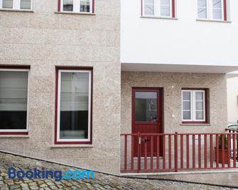 Casa d'Avenida - Manteigas - Building