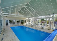 Hotel Arcadia - Lannion - Bể bơi