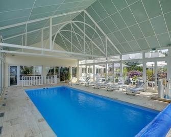 Hotel Arcadia - Lannion - Pool