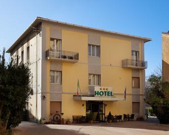 Parking Hotel Giardino - Livorno - Toà nhà