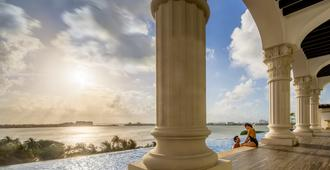 Hyatt Zilara Cancun - Adults Only - Cancún - Utsikt