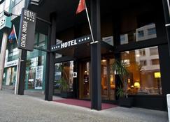 Hotel Central Parque - Maia (Porto) - Bâtiment