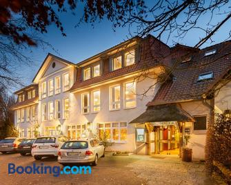 Hotel & Restaurant Grotehof - Minden - Building