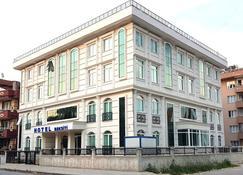 Beksiti Hotel - Yalova - Building