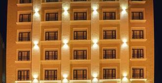 City Tower Hotel - Aqaba - Edificio