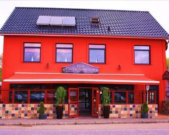 Der Gutschmecker - Bad Bramstedt - Gebäude