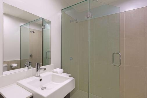 Adina Apartment Hotel Auckland Britomart - Auckland - Bathroom