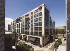 Adina Apartment Hotel Auckland Britomart - Auckland - Edifício
