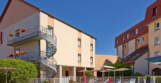 ibis Beaune Centre - Beaune - Edificio