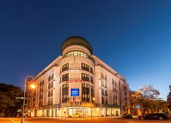 Dorint Charlottenhof Halle (Saale) - Halle - Building