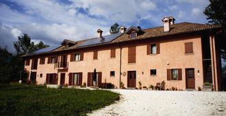 B&B Al Sole Di Cavessago - Belluno - Gebäude