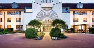 Mövenpick Hotel München Airport - Hallbergmoos