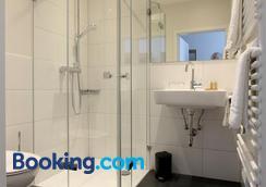 Adler Hotel & Gasthaus - Nonnenhorn - Bathroom