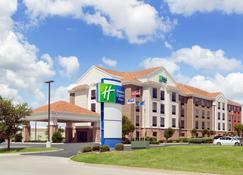 Holiday Inn Express & Suites Shawnee I-40 - Shawnee - Κτίριο