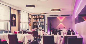 Hotel am Augustinerplatz - Cologne - Restaurant