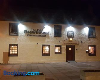 The Old Brewhouse - Arbroath - Gebouw