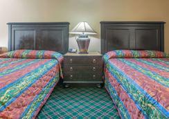 Knights Inn Fort Worth TX - Fort Worth - Makuuhuone