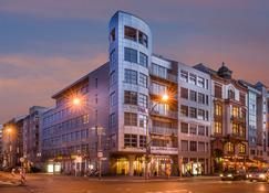 Novum Hotel City B Berlin Centrum - Βερολίνο - Κτίριο