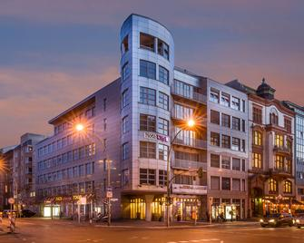 Novum Hotel City B Berlin Centrum - Berlin - Building
