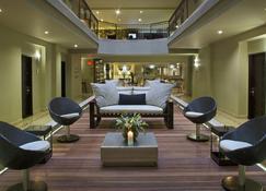 Movich Casa del Alferez - Cali - Lounge