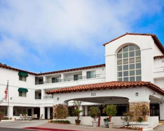 The Volare Ascend Hotel Collection - San Clemente - Building