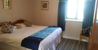 The Gower Golf Club - Swansea - Bedroom