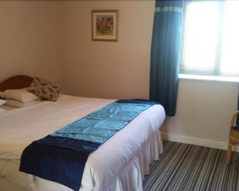 The Gower Golf Club - Swansea - Bedroom