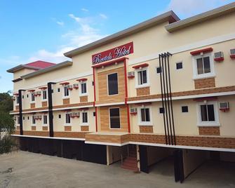 Bicotels Hotel - Batangas - Building
