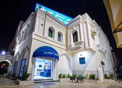 Al Jumhour Hotel Apartments - Sur - Budynek