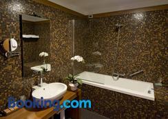 Thai Si - Spresiano - Bathroom