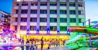 Letoon Hotel & Spa - Didim - Edificio