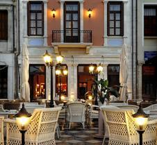 Ξενοδοχείο Civitas Rethymnae Ρέθυμνο