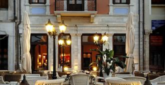 Civitas Boutique Hotel - Rethymno - Building