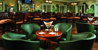 Gideon Putnam Resort And Spa - Saratoga Springs - Bar